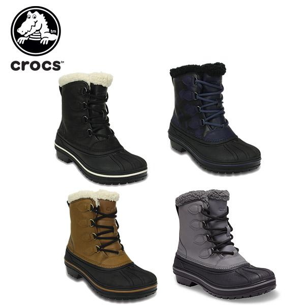 【20%OFF】クロックス(crocs) オールキャスト 2.0 ブーツ ウィメン(allcast 2.0 boot w)/レディース/ブーツ[r][C/C]