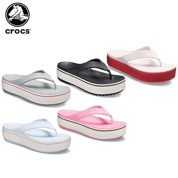 knock off platform crocs