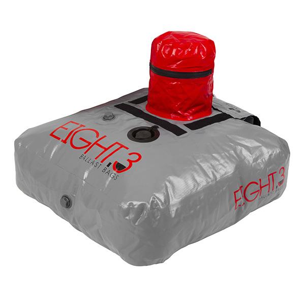 ウエイクサーフィン RONIX Telescope Floor 400lbs (181kg) Ballast Bag