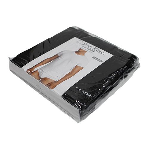 684e9c9d036a ... Calvin Klein 3 Crew Neck T-Shirts Classic Fit (crew neck T shirts, ...