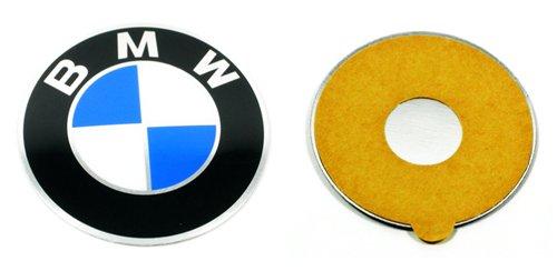 BMW純正部品 ドイツ直輸入 オンラインショップ 58mm アウトレットセール 特集 ホイールエンブレム 4個セット 36131181081