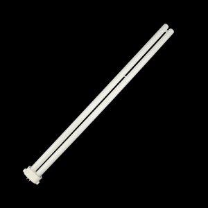 パナソニック ケース販売 10個セット コンパクト形蛍光灯 45W 3波長形温白色 ツイン蛍光灯 Hfツイン1(2本ブリッジ) FHP45EWW_set