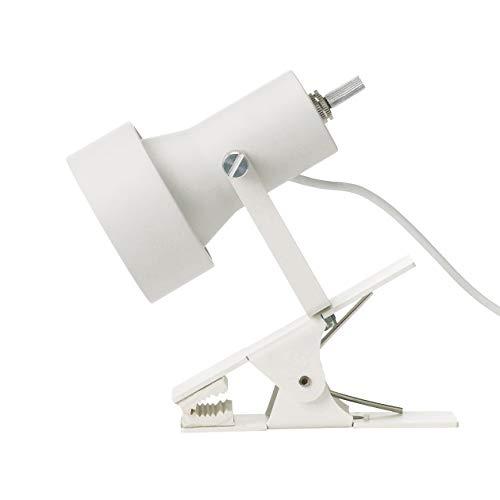 無印良品 LEDクリップライト 型番:MJ1108 ホワイト まとめ買い特価 61137322 爆安