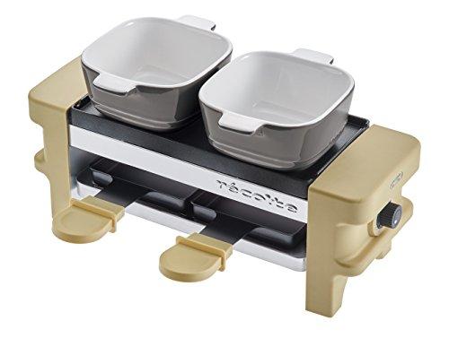 レコルト ラクレット フォンデュメーカー メルト ベージュ 送料無料(一部地域を除く) 出群 recolte Maker RRF-1 Fondue and Melt Raclette