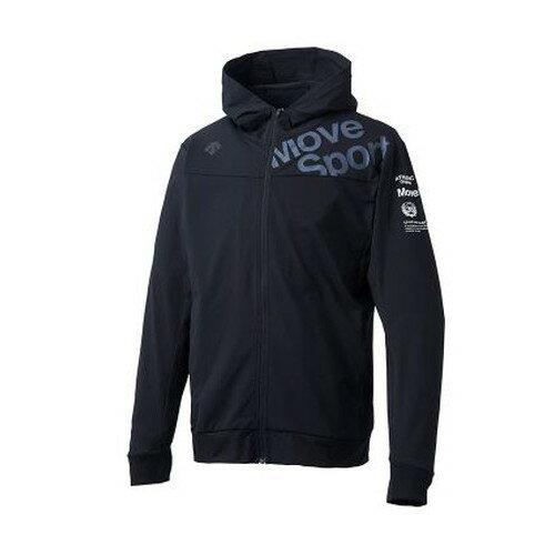 お待たせ! デサント(descente) メンズ TOUGH TOUGH CLOTH CLOTH ジャケット メンズ (BK), ナカコマグン:0024c14e --- supercanaltv.zonalivresh.dominiotemporario.com
