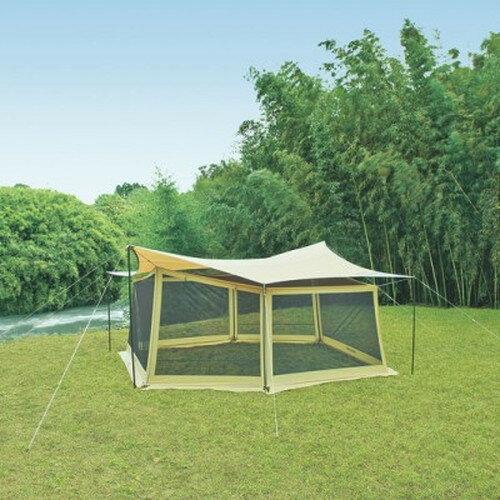 ユニフレーム(UNIFLAME) REVO メッシュウォール(L)  アウトドア アウトドア用品 アウトドアー 用品 アウトドアグッズ キャンプ キャンプ用品
