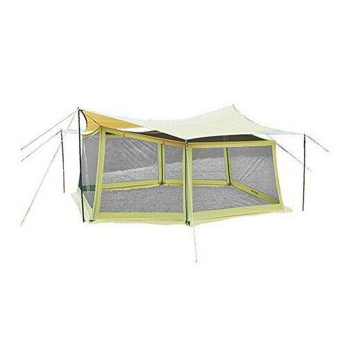 ユニフレーム(UNIFLAME) REVOタープL メッシュウォールセット |アウトドア アウトドア用品 アウトドアー 用品 アウトドアグッズ キャンプ キャンプ用品
