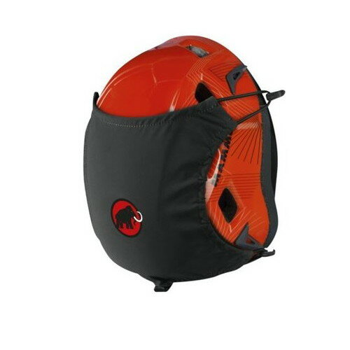マムート HELMET HOLDER black 2530-00120 (MAMMUT)