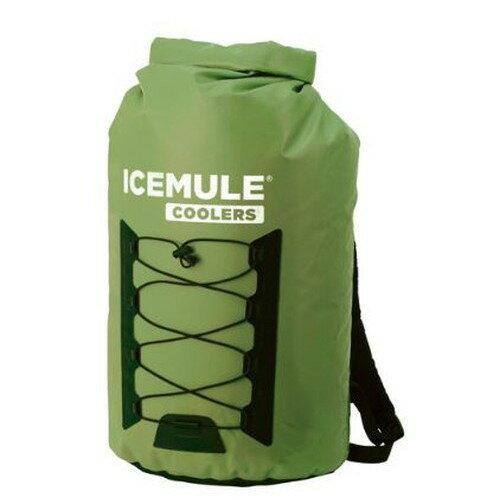 アイスミュール(ICEMULE) プロクーラーXL (オリーブグリーン) 30L