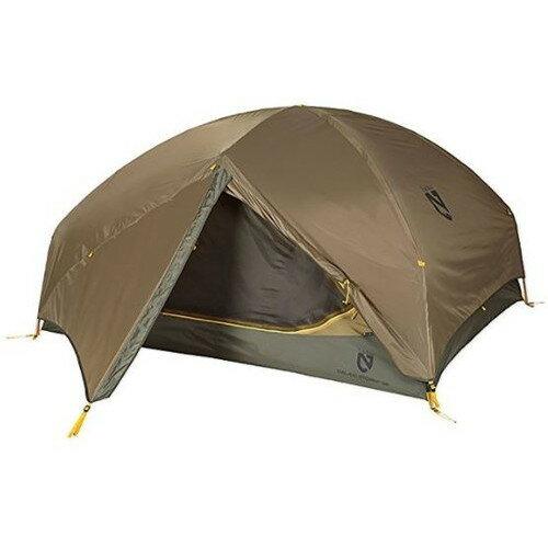 ニーモ(NEMO) ギャラクシーストーム 3P キャニオン | アウトドア キャンプ アウトドア用品 キャンプ用品 キャンプグッズ アウトドアグッズ おしゃれ テント キャンプテント テント用品 三人用 3人用 登山