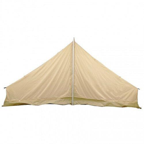 ニュートラルアウトドア(NEUTRAL OUTDOOR) NT-TE09 GEテント6.0 インナー (ベージュ) | アウトドア キャンプ テント アウトドア用品 キャンプ用品 キャンプグッズ アウトドアグッズ キャンプテント おしゃれ テント用品