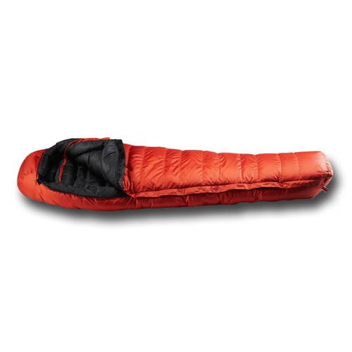 イスカ(ISUKA) デナリ 1100 ブリック | シュラフ 寝袋 スリーピングバッグ シェラフ 寝具 防災用品 防災グッズ アウトドア アウトドア用品 アウトドアグッズ キャンプ キャンプ用品 おしゃれ かっこいい ねぶくろ 寝ぶくろ キャンプグッズ マミー型
