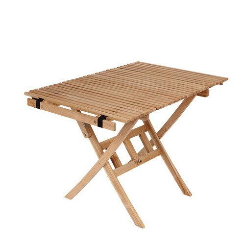 バイヤー(BYER) パンジーンA ロールトップテーブル