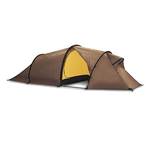 ヒルバーグ(HILLEBERG) テント Nallo 2 GT サンド  アウトドア アウトドア用品 アウトドアー 用品 アウトドアグッズ キャンプ キャンプ用品
