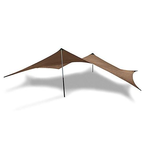 ヒルバーグ(HILLEBERG) Tarp 10 UL Sand |アウトドア アウトドア用品 アウトドアー 用品 アウトドアグッズ キャンプ キャンプ用品