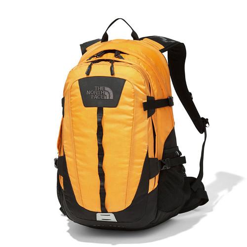 (THE NORTH FACE)ノースフェイス ホットショット クラシック (TY)TNFイエローリップストップ | リュック バックパック クライミング トレッキング 登山 キャンプ アウトドア おしゃれ
