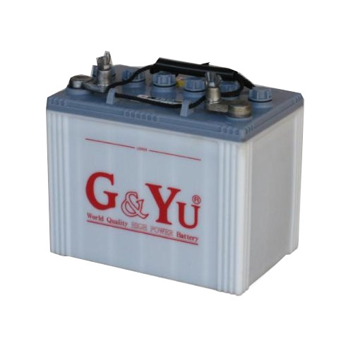 G&Yu L型端子 サイクル用 12V バッテリーEB-50G テーパー端子 L型端子 12V ウィングタイプ サイクル用 (G&Yu), MIRAI-UP:3a56e1a6 --- officewill.xsrv.jp