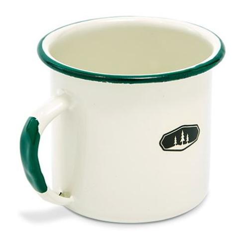 (GSI)ジーエスアイ デラックス エナメル マグカップ