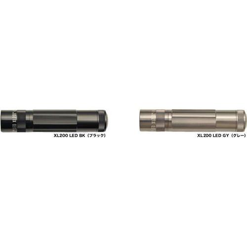 最高の品質の (MAGLITE)マグライト xL200-S3016 ブラック BP xL200-S3016 ブラック, ムナカタシ:25decc73 --- hortafacil.dominiotemporario.com