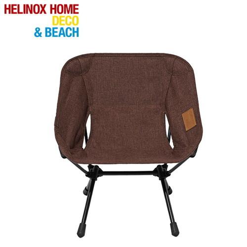 (Helinox)ヘリノックス チェアホームミニ (コーヒー) |アウトドア アウトドア用品 アウトドアー 用品 アウトドアグッズ キャンプ キャンプ用品