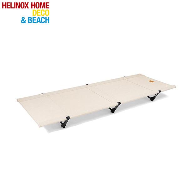 ヘリノックス HOME コットホーム conv ベージュ (Helinox) |アウトドア アウトドア用品 アウトドアー 用品 アウトドアグッズ キャンプ キャンプ用品