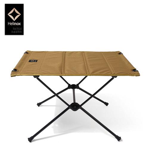 (Helinox)ヘリノックス タクティカルテーブルM (コヨーテ) |アウトドア アウトドア用品 アウトドアー 用品 アウトドアグッズ キャンプ キャンプ用品
