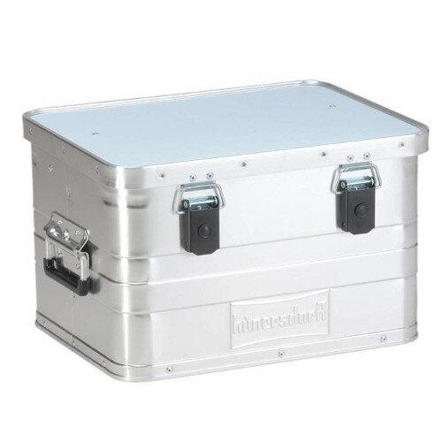 ヒューナスドルフ(HUNERSDORFF) Metal army Box 50L