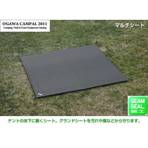 (OGAWACAMPAL)小川キャンパル マルチシート パラディオ56用 1364