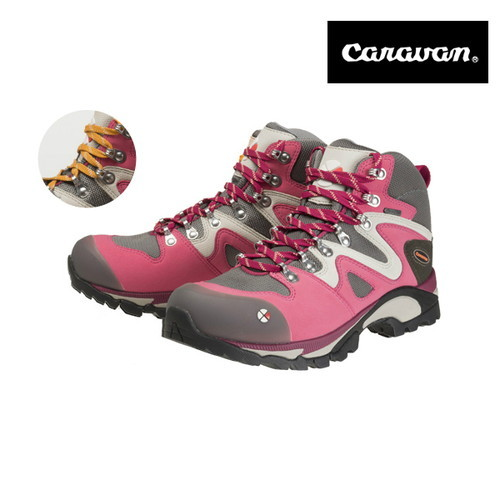 キャラバン(Caravan) C4_03 ピンク 25.0cm