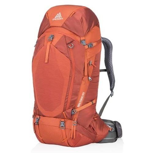 グレゴリー バルトロ65 フェラスオレンジ S (GREGORY) | リュック ザック バックパック 大容量 登山 アウトドア キャンプ おしゃれ