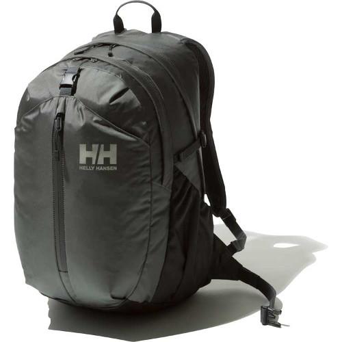 (HELLY HANSEN)ヘリーハンセン スカルスティン30 (KZ)ブラックグレー