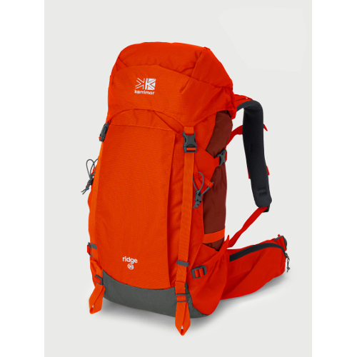 カリマー ridge 30 Large (Rescue Orange) (karrimor)