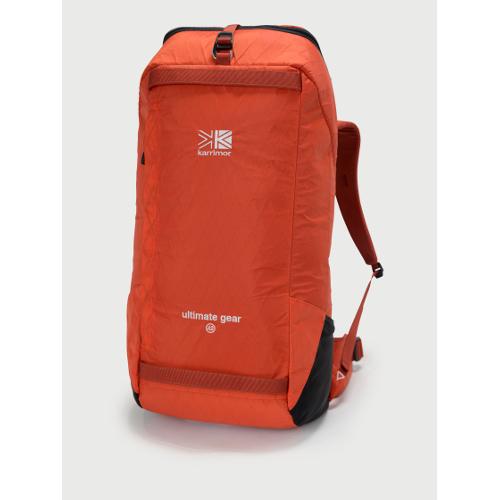 カリマー ultimate gear 42 (Rescue Orange) (karrimor)
