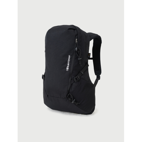 カリマー stingray 25 (Black) (karrimor)