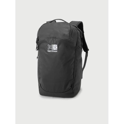 カリマー habitat series travel sack (Black ) (karrimor)