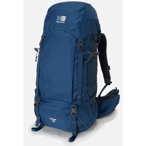 カリマー(karrimor) ridge 40 Medium (Limoges Blue)