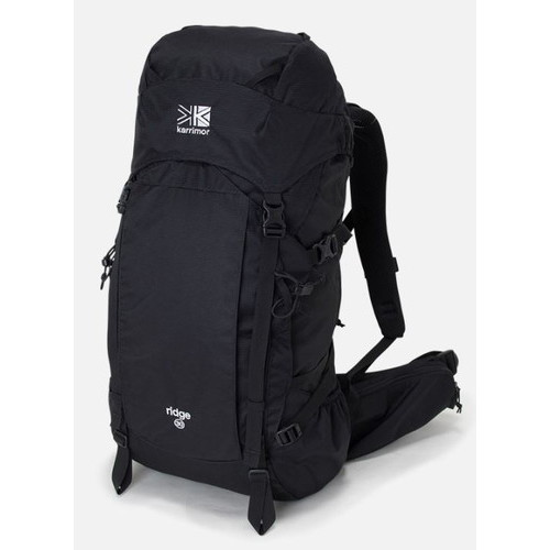 カリマー(karrimor) ridge 30 Medium (Black)