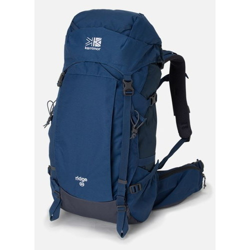 カリマー(karrimor) ridge 30 Medium (Limoges Blue)