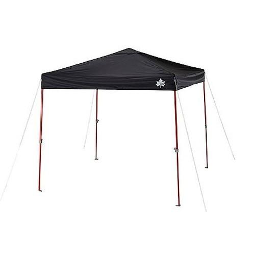 ロゴス QセットBlackタープ 220 (LOGOS)  アウトドア アウトドア用品 アウトドアー 用品 アウトドアグッズ キャンプ キャンプ用品 キャンプグッズ タープ 日よけ 日除け シェード サンシェード おしゃれ 簡単 バーベキュー bbq タープテント