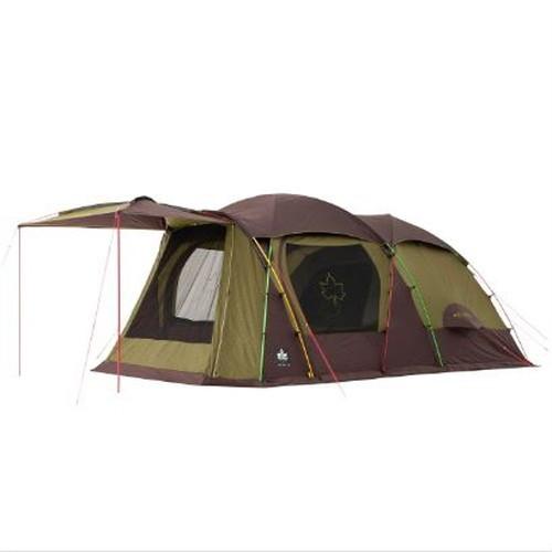 ロゴス(LOGOS) プレミアム PANELグレートドゥーブル XL-AF|テント アウトドア アウトドア用品 アウトドアー 用品 アウトドアグッズ キャンプ キャンプ用品 おしゃれ バーベキュー bbq