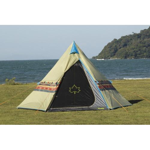 ロゴス LOGOS ナバホTepee 400 (LOGOS)  アウトドア アウトドア用品 アウトドアー 用品 アウトドアグッズ キャンプ キャンプ用品