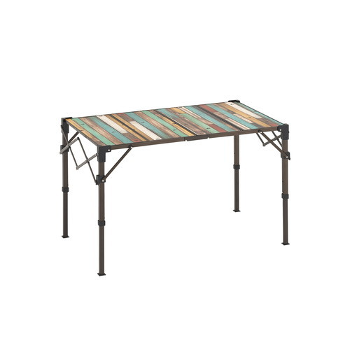 ロゴス(LOGOS) グランベーシック カーボントップテーブル10060