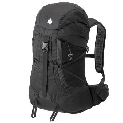 ロゴス サーマウント30 MBP(ブラック) (LOGOS) | リュックサック バックパック アウトドア バッグ アウトドア用品 リュック アウトドアブランド バック キャンプ アウトドアリュックサック アウトドアグッズ 登山リュックサック 登山 トレッキング 登山用 30l ハイキング