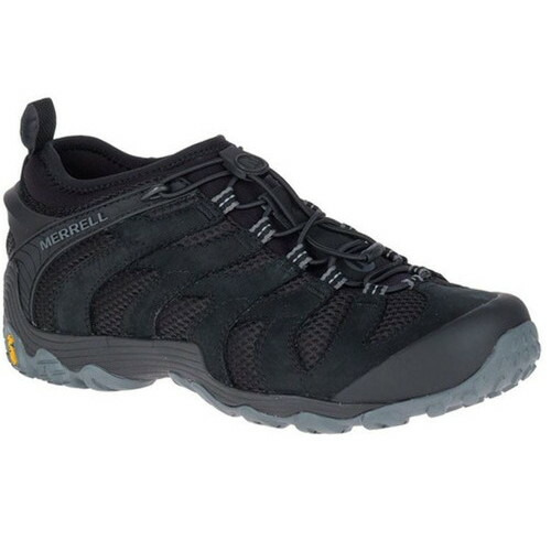 メレル(MERRELL) CHAMELEON7 STRETCH (BLACK) 8
