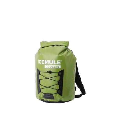 アイスミュール(ICEMULE) プロクーラーL (オリーブグリーン) 20L