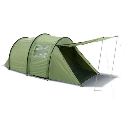 (NORDISK)ノルディスク レイサ 4 PU ダスティーグリーン |アウトドア アウトドア用品 アウトドアー 用品 アウトドアグッズ キャンプ キャンプ用品