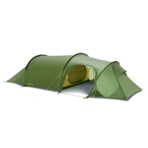 ノルディスク(NORDISK) オップランド 3 PU ダスティーグリーン |アウトドア アウトドア用品 アウトドアー 用品 アウトドアグッズ キャンプ キャンプ用品