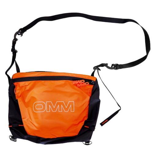 (OMM) Chest Pod (Orange)