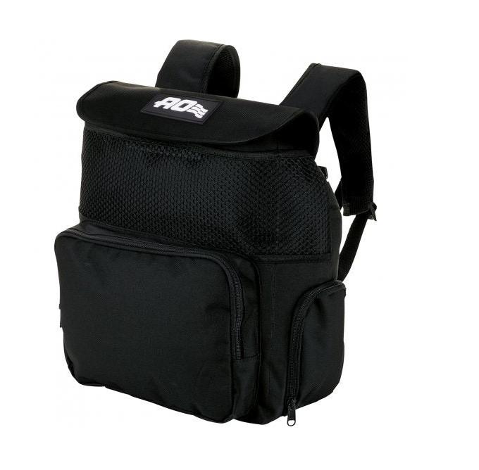 エーオークーラー(AO coolers) 18パック バックパック ソフトクーラー ブラック
