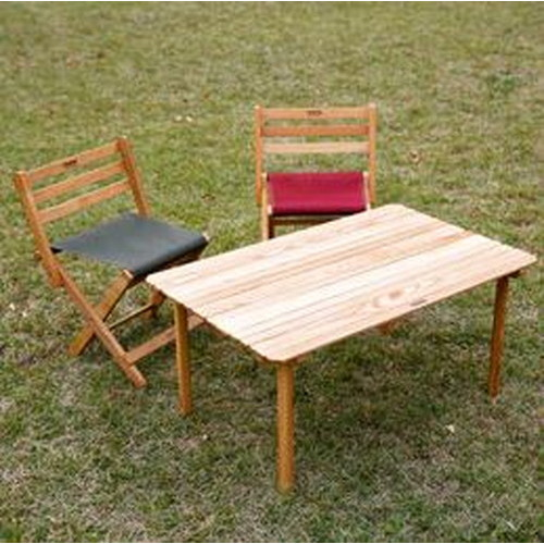 (Peregrine Furniture)ペレグリンファニチャー Camel Table タモ